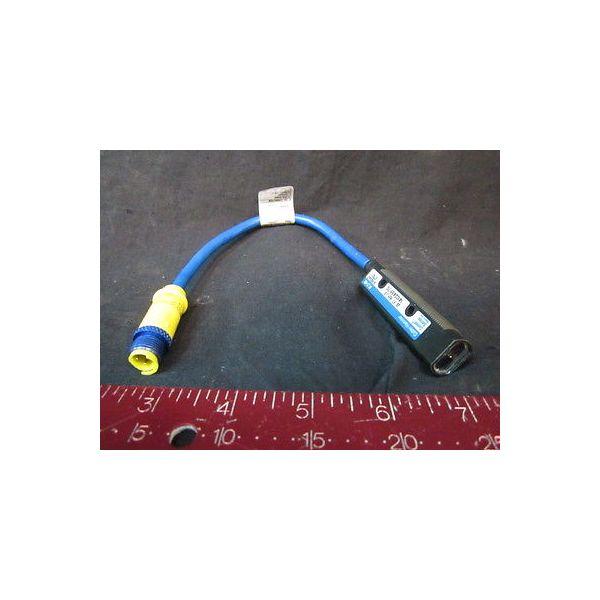 Cutler-Hammer A3 08023 SENSOR, REFLEX W/MICRO CONN DC