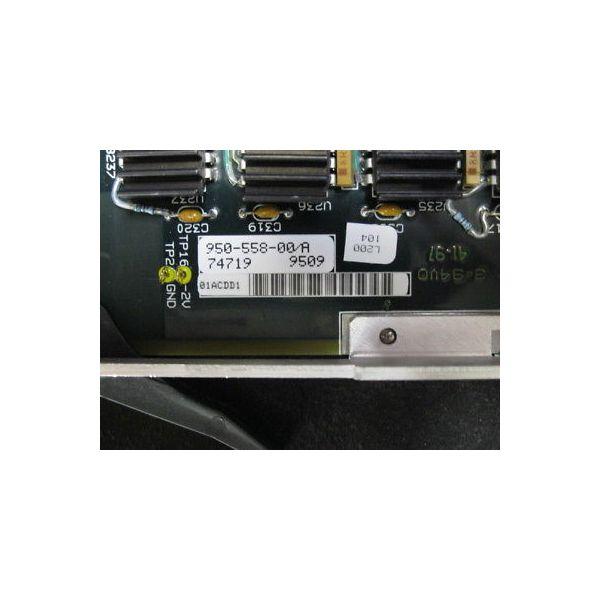 TERADYNE 950-558-00/A PCB, PATGEN SUPPORT J971