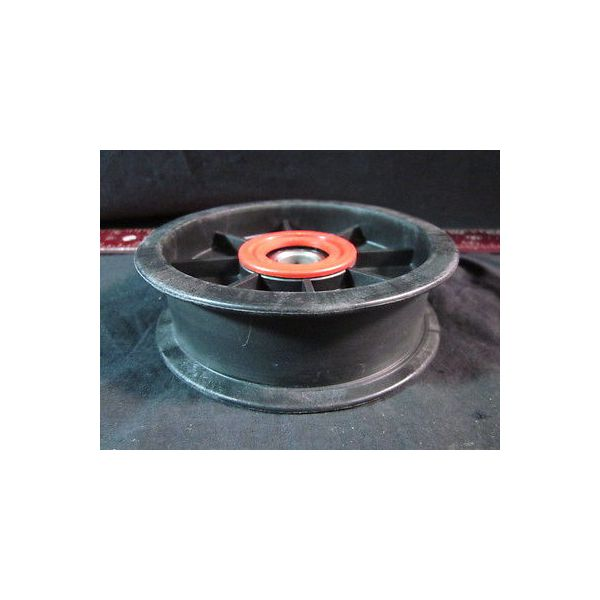 "FENNER DRIVES 4.25"" Idler Pulley ~1.08\"" width Idler pulley composite"