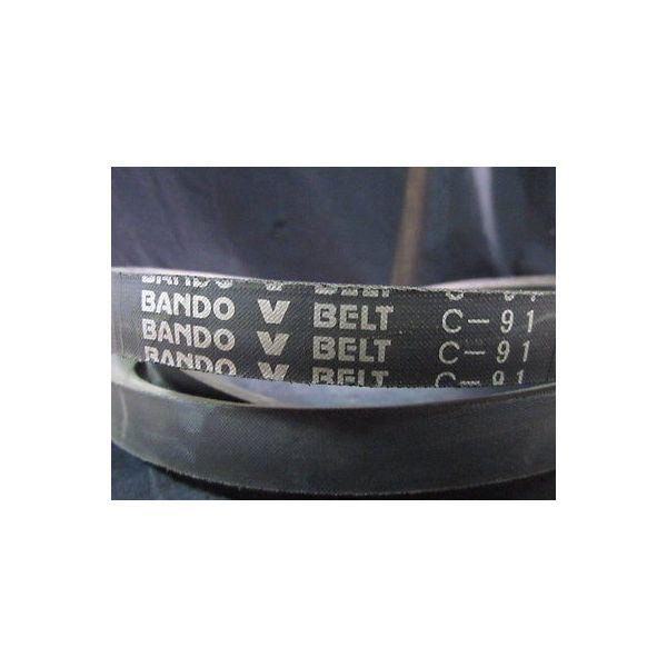 BANDO C91 V-BELT