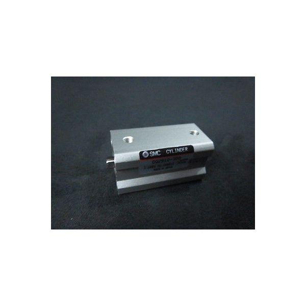 SMC CQ2B12-30D Cylinder, Maximum Pressure: 1.0MPa, 10.2kgf/cm^2, 145PSI