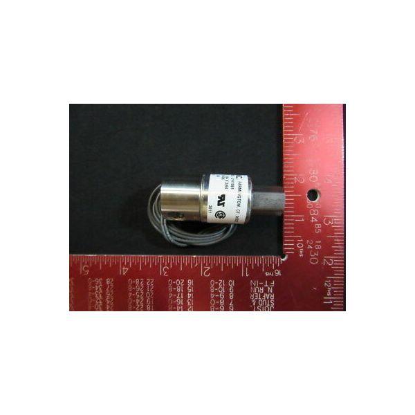 KIP INC. 020063-001 SOLENOID VALVE, 3-WAY, 24VDC