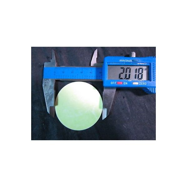 PRECISION SURFACES INTERNATIONAL PSI-1301-2 LAP FILM DISCS (GREEN) 1 MICRON pkg