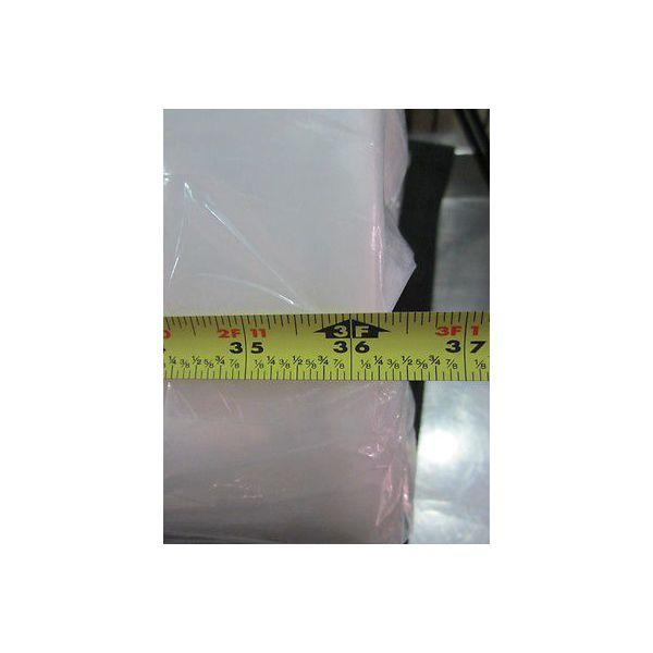 NET MERCURY TUBE-00-36-250-6 Roll Tubing BAG 36 inch for bag sealer