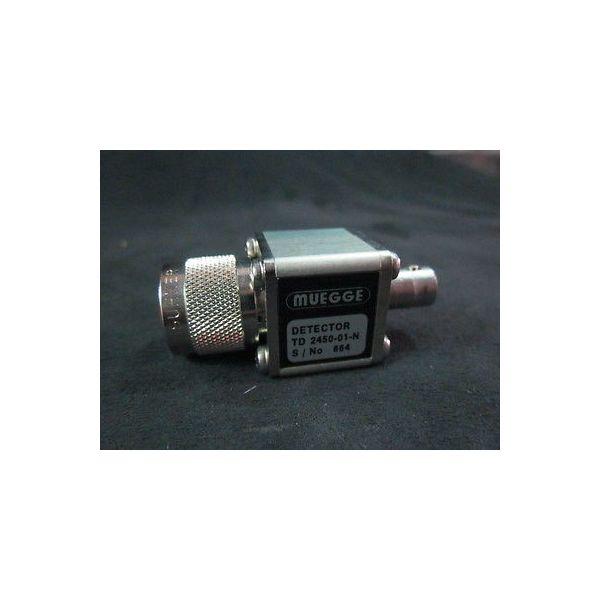 AMAT 0190-18067 Detector Diode Microwave, Remote Plasma Clean