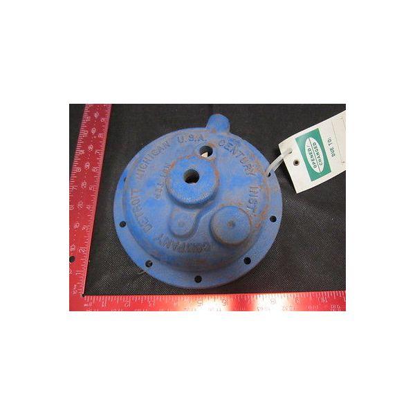 CENTURY INST 501083120 DIAPHRAGM UPPER CASE ITEM #10 FOR 1-C CE