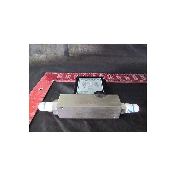TYLAN FC-261-02 MASS FLOW CONTROLER, GAS O2, MFC O2 2L INJ1