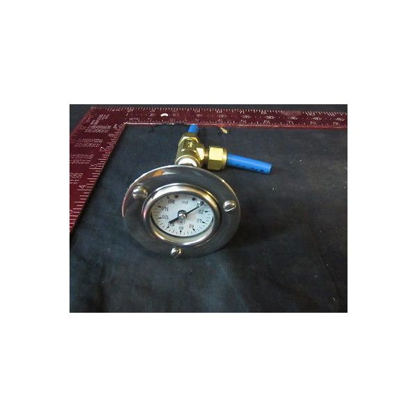 Swagelok P14811201 Swagelok P14811201, Gauge Pressure 0-160