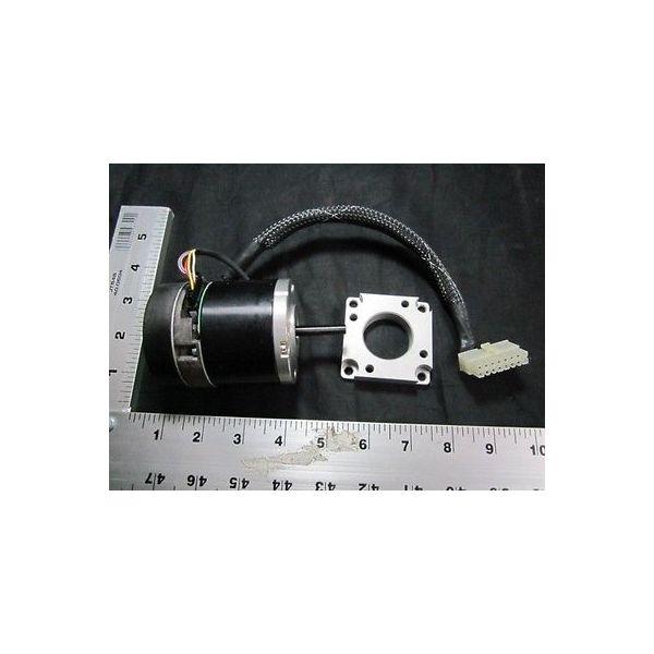 Applied Materials (AMAT) 1080-01242 MOTOR STEPPING 24VDC 160 OZ-IN NEMA 23 M