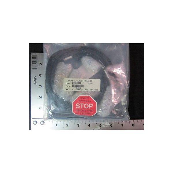AMAT 0140-09592 HARN ASSY CURRENT XFMR CH D 5000 MK II-X