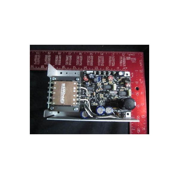 POWER ONE IHTAA-16W AC PWR SUPPLY, OPN FRM SERIES 5VDC