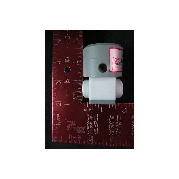 ETE AV-05-2PT-/4T Valve Teflon, Air Operation, Pressure: 3.0kg/cm^2 Gop A 3kg--n