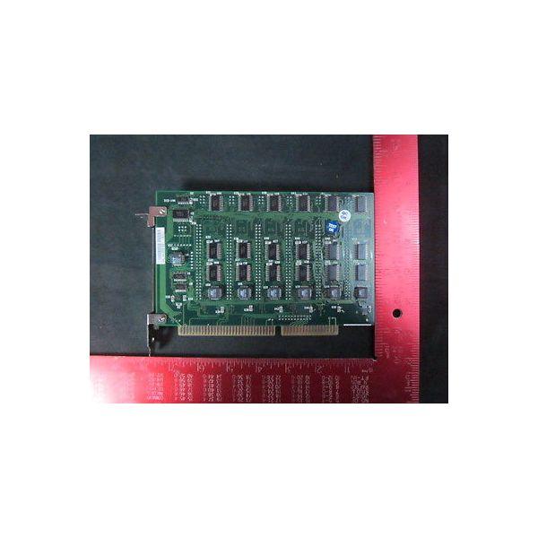 ICP DIO-144 ICP Data Acquisition Board, 144-BIT OPTO-22 Compatible DI/O Board
