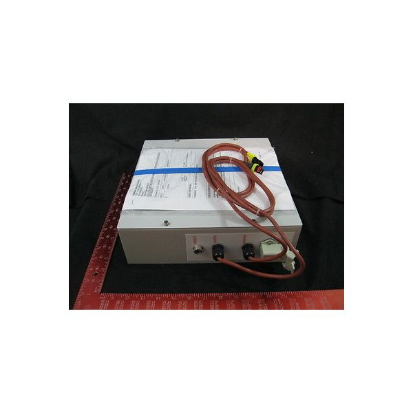 BOC EDWARDS Y04210480 TMS Heater Power MONITOR CONTROLLER