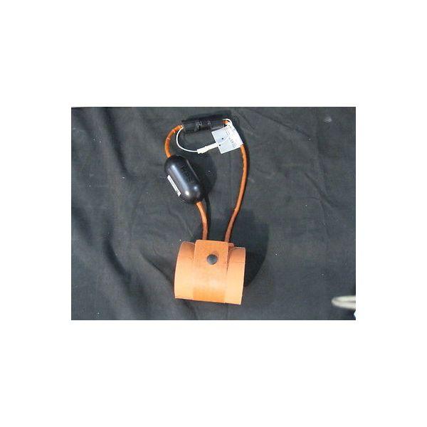 MKS 9699-1123 VACUUM PIPING HEATER, HTR2.31,STR4.0,BEL,1BP3