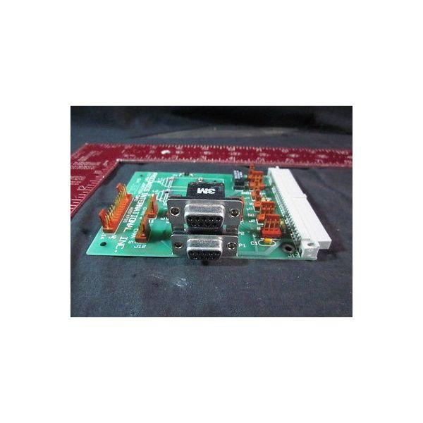 PROCONICS INTERNATIONAL A0974700 PCB ASSY, I/O PORT JUNCTION CARD