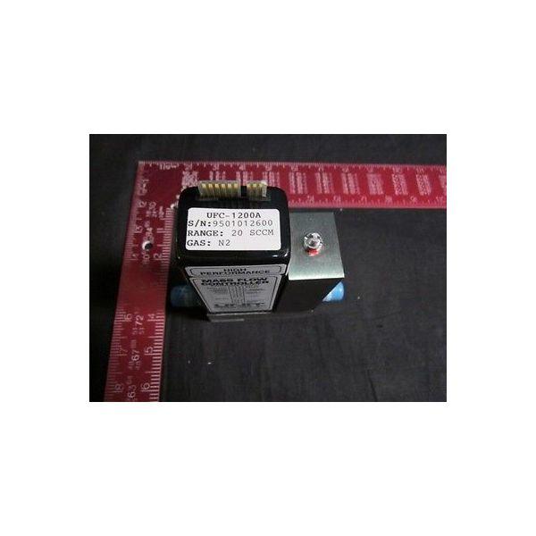 LAMINAR TECHNOLOGIES 500626 MFC, N2, 20 SCCM