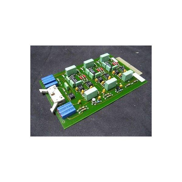 ASM 2506394-21 PCB, PRE-AMP PTRH 10-13%-REPAI