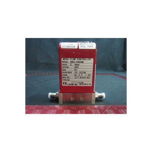 Applied Materials (AMAT) 3030-04238 MFC 7340MC 10SLM N2 1/4VCR MTL 9P-D NC SST31