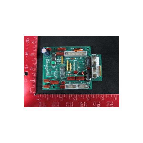BROOKS INSTRUMENT BM10375L02 PCB,SCARA TO ITC BOARD,DOS RETICLE