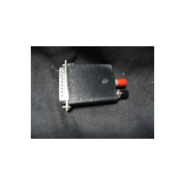 OPTO OPTO-23A11 25-PIN D-SUB ASYNCHRONOUS, FIBER-OPTIC, MINI MODEM