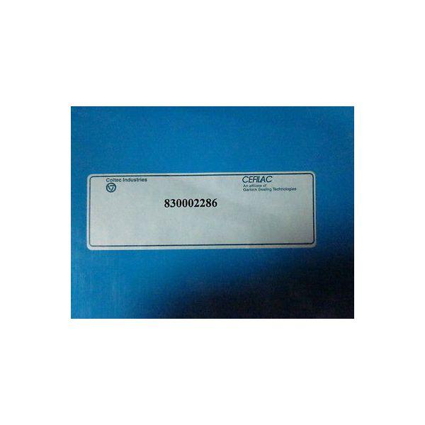 CARBONE LORRAINE 830002286 CARBONE LORRAINE CEFILAC ETANCHEITE O-RING