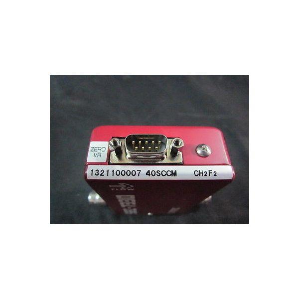 Stec SEC-7330M Mass Flow Controller, Range: 40 SCCM, Gas: CH2F2, Valve: C