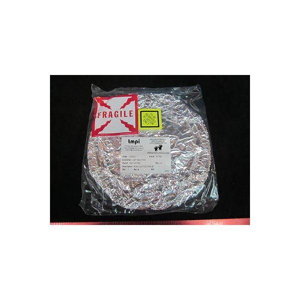 "Applied Materials (AMAT) 0021-20789 TMPI RING, DEPOSITION, 8"" SNNF, ESC, W/B CHA"