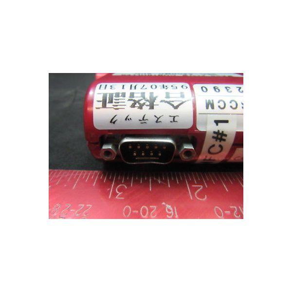 STEC SEC-4400MC-SUC Mass Flow Controller; Model: SEC-4400M, Valve: C, Treat: SUC