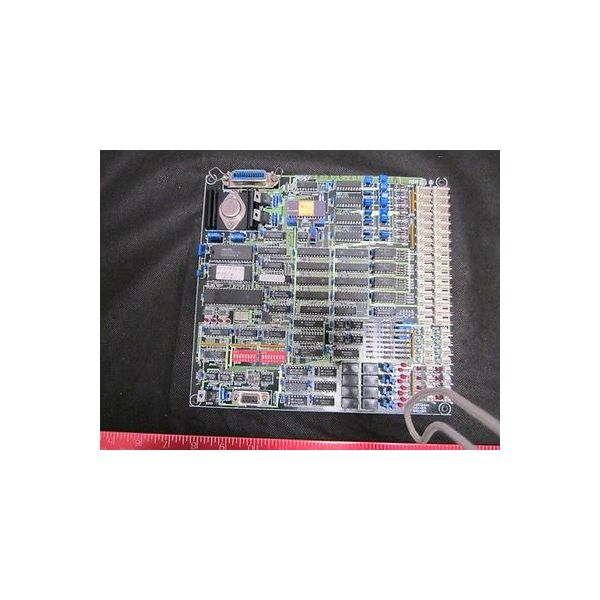 ASML 4061850-21 PCB CONTROL ASSY-ASM