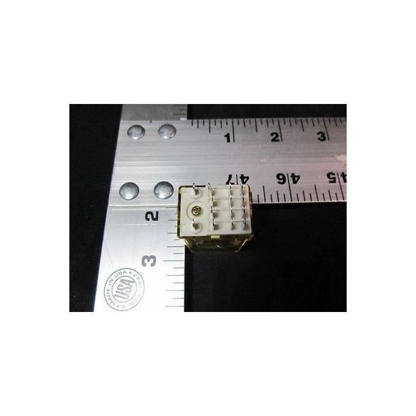 AMAT 1200-01277 Idec RY4S-U-DC24V RLY MIN GP 4PDT 24VDC SOLDER TERM NON-BIFERCAT