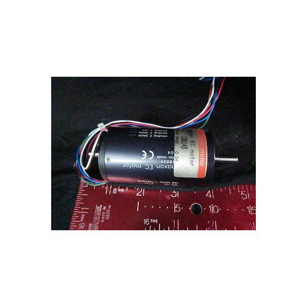 Maxon Motor GmnH 136143 MOTOR EC 040 070 45EAA200A