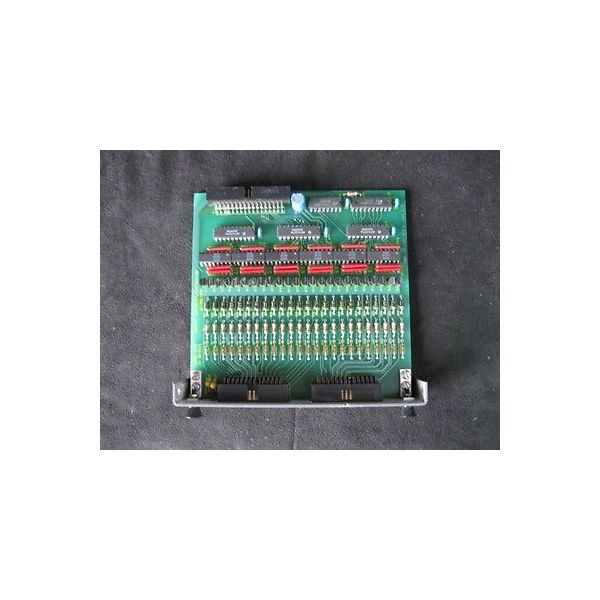 CONTROL TECHNOLOGY CORP 2202 24 OUTPUTS MODULE