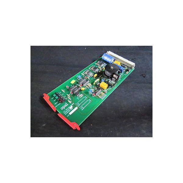 AMAT 70316570400 PCB, ITU Driver Board, Opal 7830i