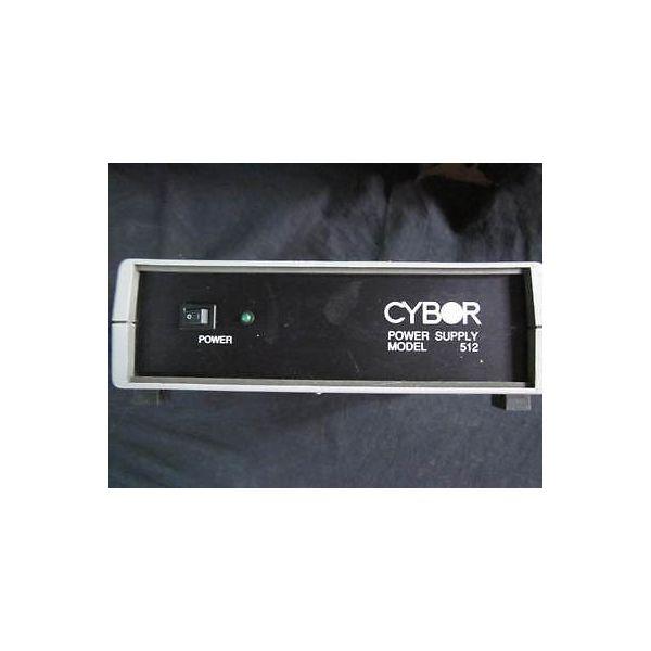 CYBOR 512F POWER SUPPLY; 25020-10