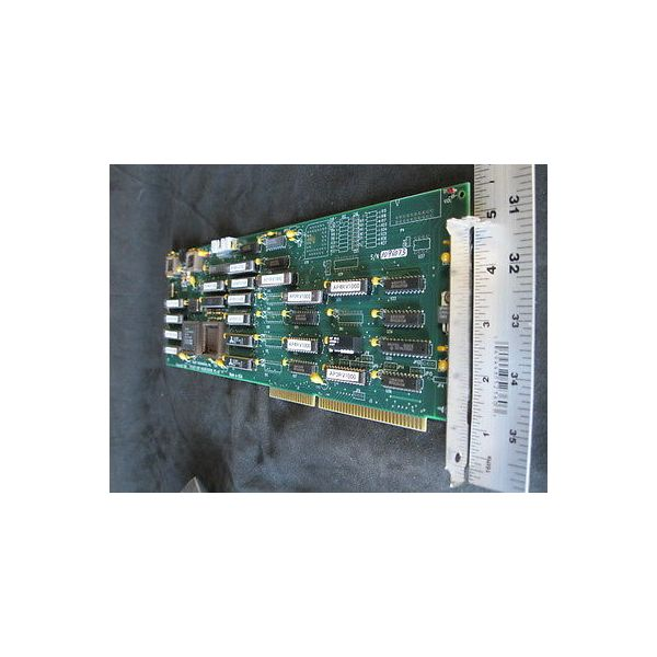 ASYST Technologies A4000155PC PCASSY DSP VISION CNTRL PC AT
