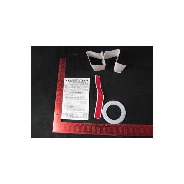 HAZMATPAC 4015.UNE-157 HAZMATPAC 4015.UNE-157 Kit HAZ-MAT Shipping 8 OZ(FFVSP-BR