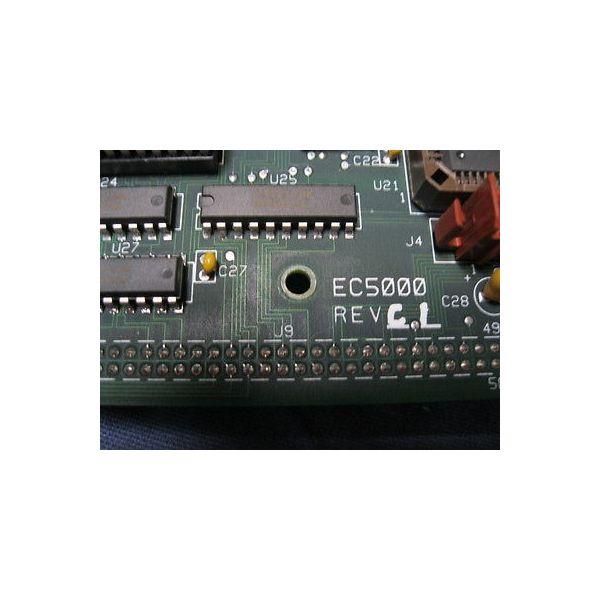 Micro Systems EC5000/EC5400 PCB, CPU MEMORY; 206-5102-00