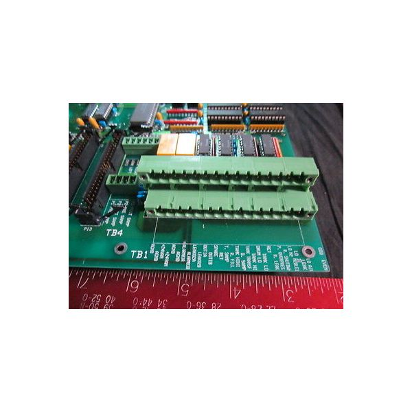 SYSTEMS CHEMISTRY 99-85016-00 INTERCONNECT PCB ASSY