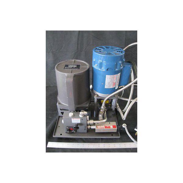 BOC EDWARDS A540-11-999 BOC EDWARDS EXIT OIL FILTER CR BASE MODULE; 40CR