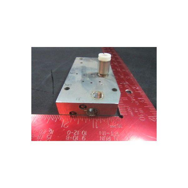 Applied Materials (AMAT) 0020-78718 IT MANIFOLD ASSY, UPPER PNEUMATICS TITAN