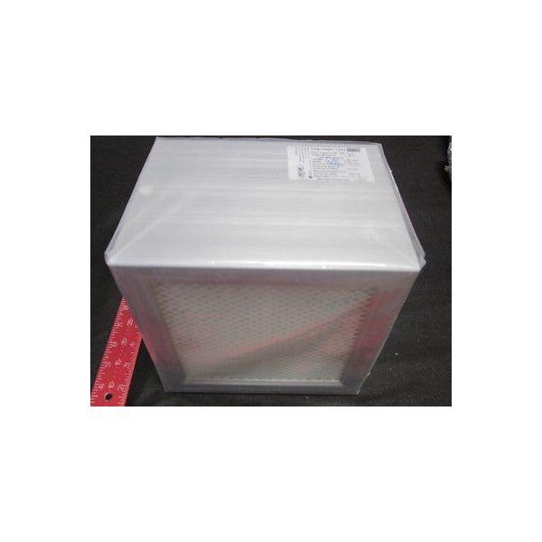 FILT AIR G15-10GV-1241 Filter RO Tank G15-10GV-1241  95%, 7X-886-1, 200mm x 200m