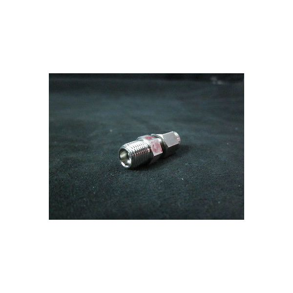 Swagelok 597 Fuel Restrictor