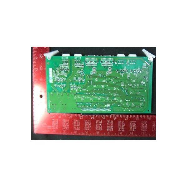MURATEC HM0-N1760-500 MPC3 REMOTE I/O BOARD