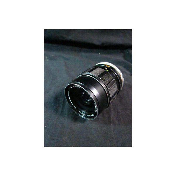 MINOLTA 118 Lens MC W Rokkor-HH f35mm