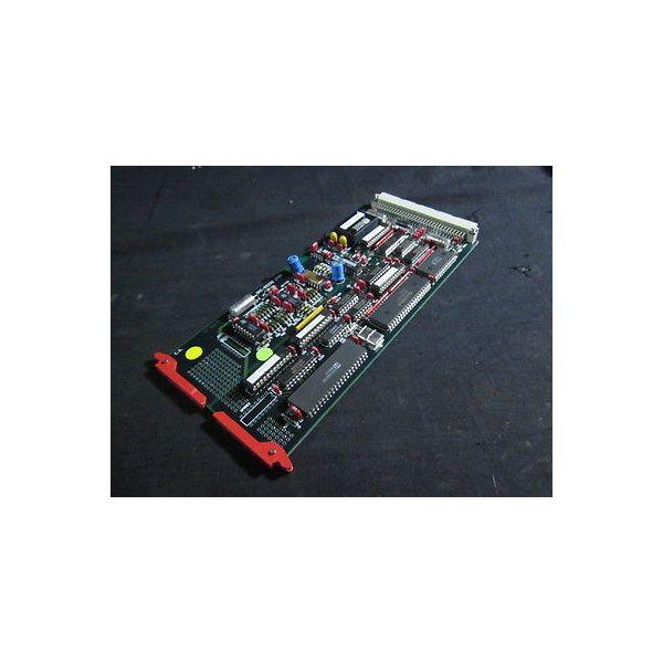 AMAT 70417880 PCB, SMC-RS232 Card, Opal 7830i