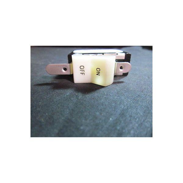AIRPAX UPGX1-1-61-502-C-91 CIRCUIT BREAKER, F.L AMPS: 5, 277 MAX VOLT, 50/60HZ,