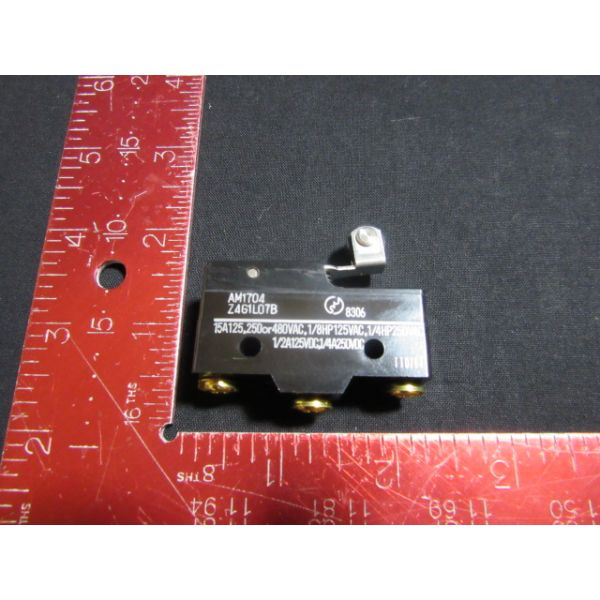 DAI NIPPON SCREEN (DNS) 7-39-24092   NEW (Not in Original Packaging) MICRO SWITCH AM1704