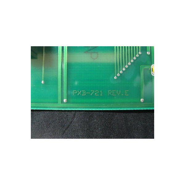 QUA-TECH PXB-721 PCB; PRI-4000 / FSI SPRAY TOOL; RB16824