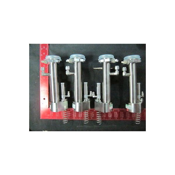 Edwards Y049-99-571 Kit TCS, TPU Kronis, Helious, Valve Position Indicator